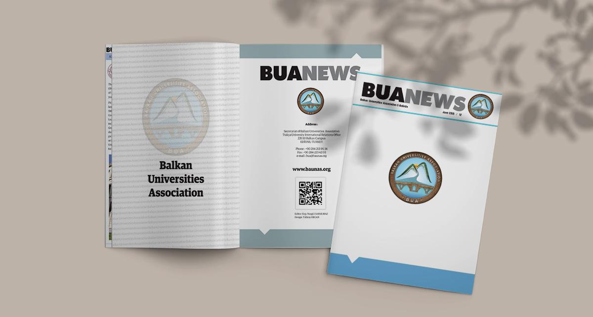 BUANEWS E-BULLETIN